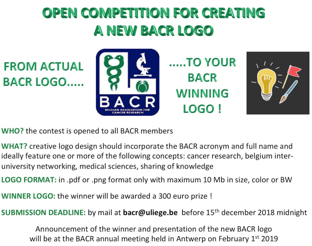 Contest – BACR